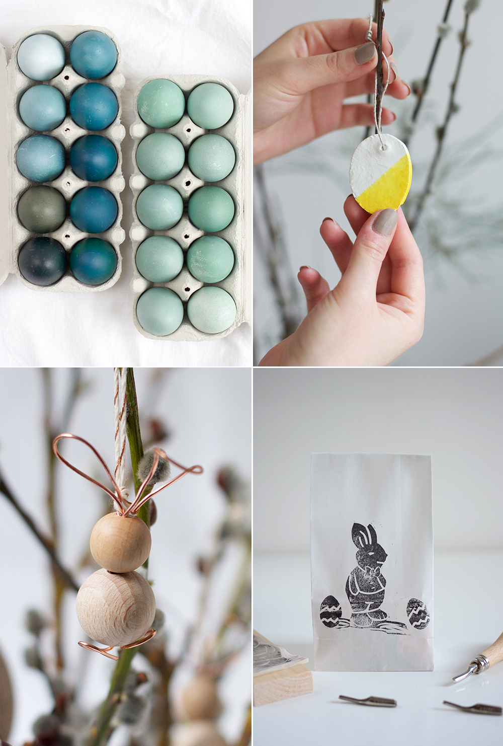 Unsere Oster-DIYs | we love handmade