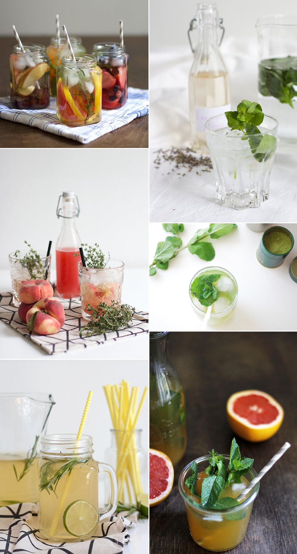 we love Lemonades | we love handmade