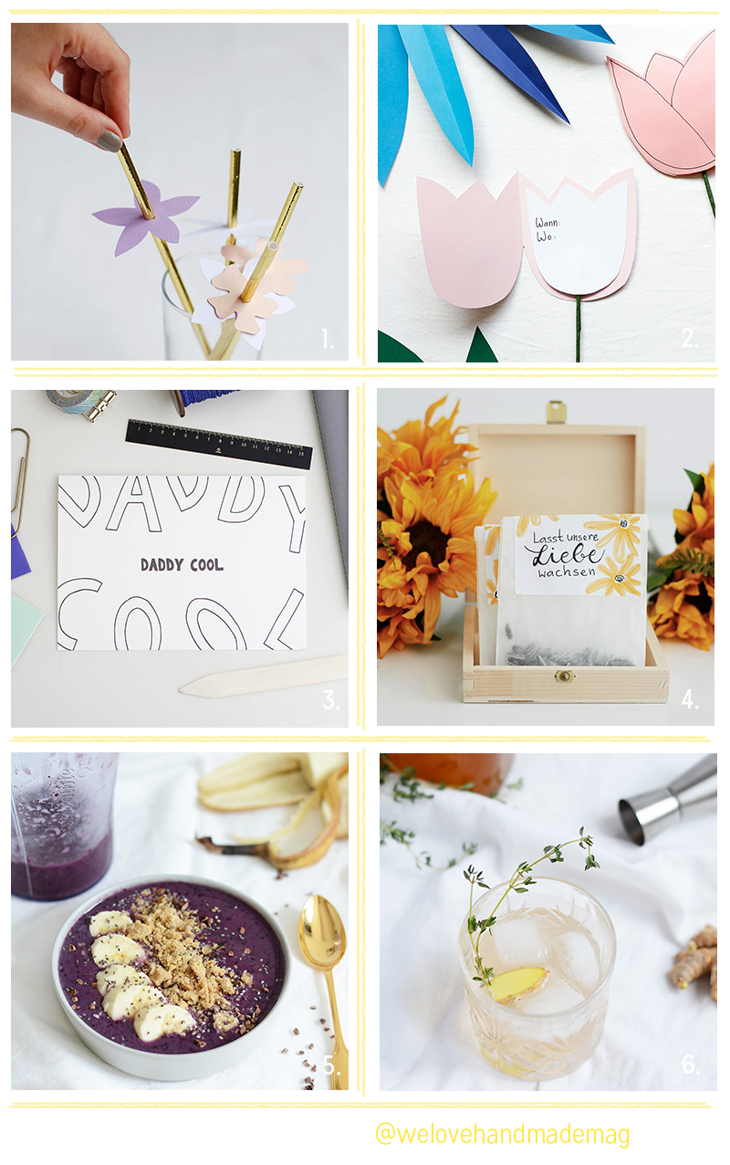 we love instagram: Juni 2018 |we love handmade
