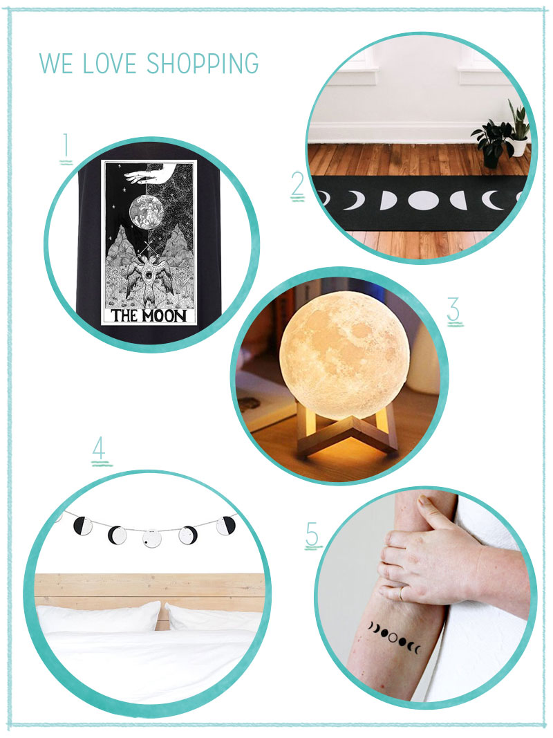 we love Shopping: Mond | we love handmade