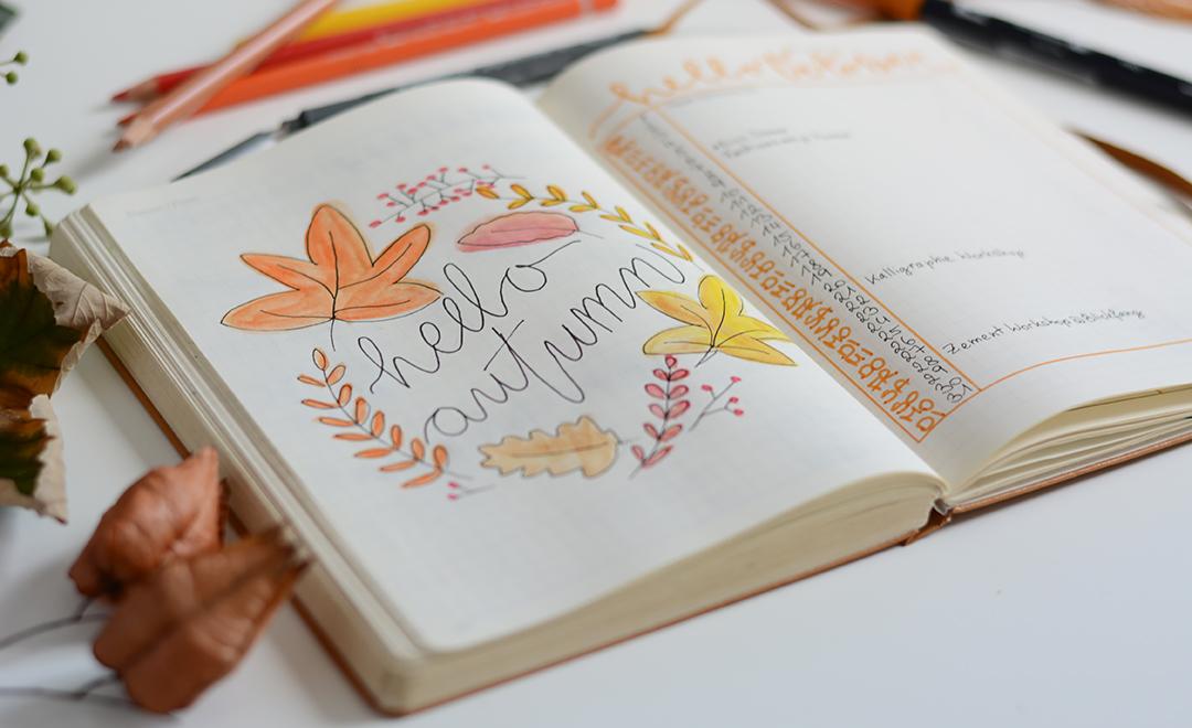 Bullet Journaling for Beginners |we lo