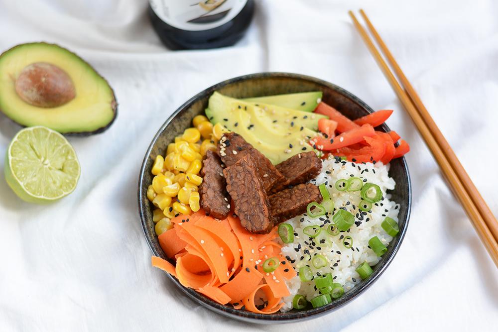 Food: Poke-Bowl | we love handmade