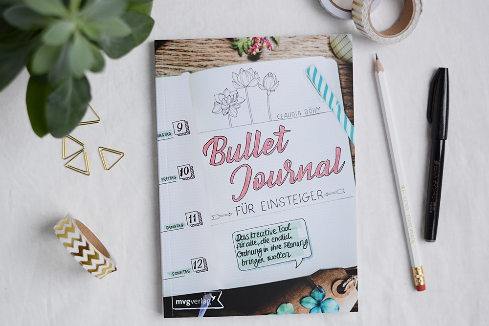Bullet Journal für Einsteiger | we love handmade