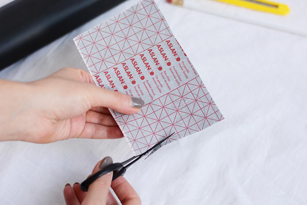 Geister-Glasmarkierung: DIY   we love handmade
