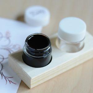 Tintenhalter-Doeschen | we love handmade