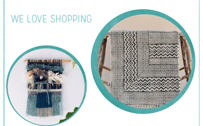 we love Shopping: Gewebtes | we love handmade