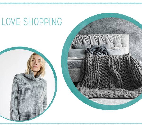 we love Shopping: Gestricktes | we love handmade