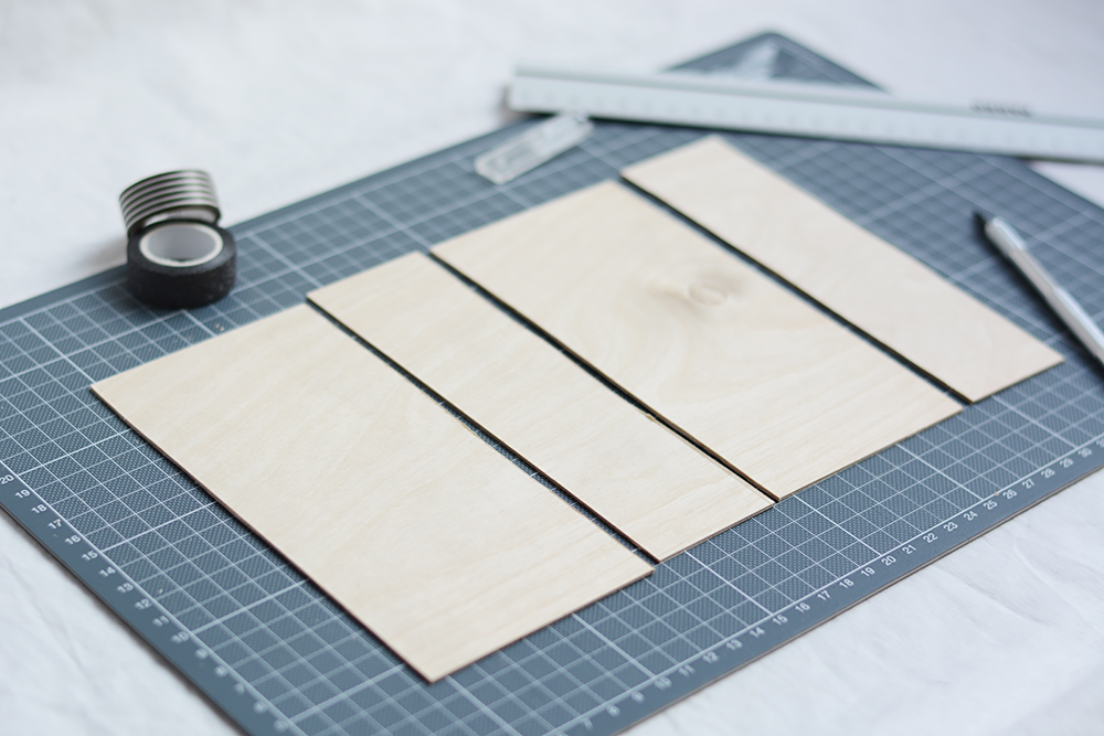 DIY: Holzvase-gestalten | we love handmade