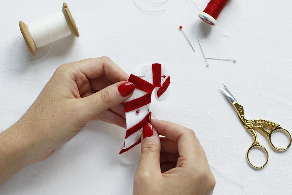 Zuckerstangen-DIY nähen | we love handmade