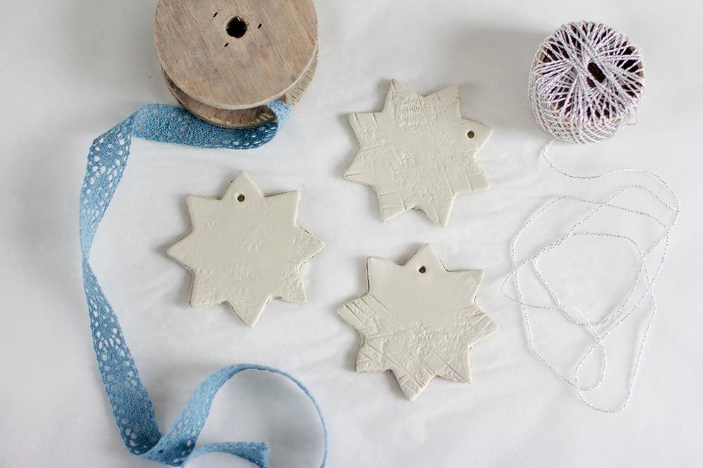 Clay-Anhänger DIY | we love handmade