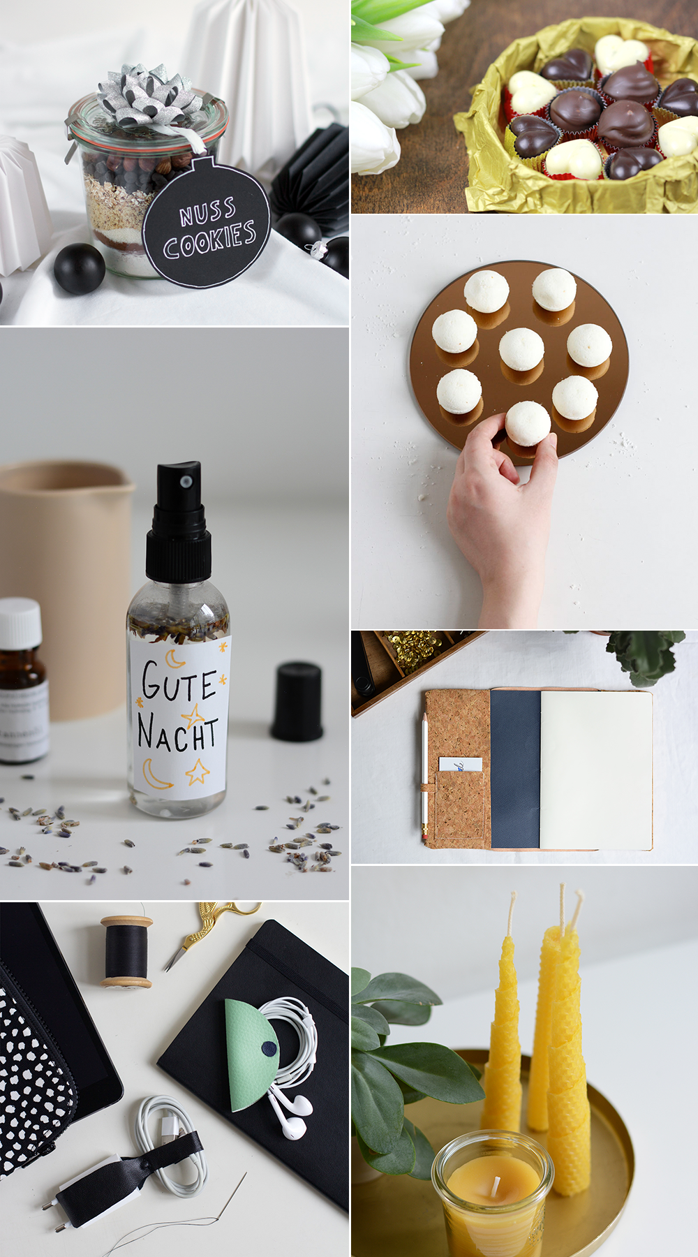 DIY: Last-Minute-Geschenke | we love handmade