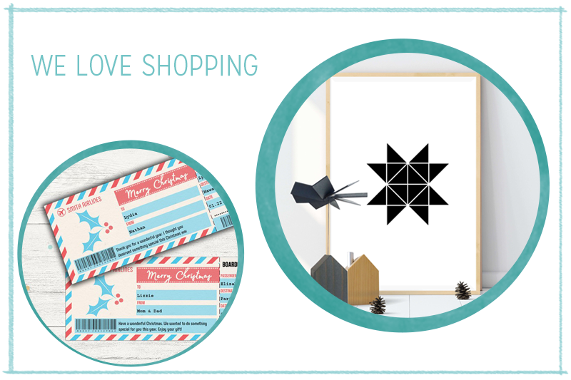 we love Shopping: Last Minute Gifts | we love handmade