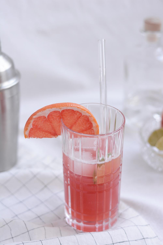 Grapefruit Mule selber machen | we love handmade