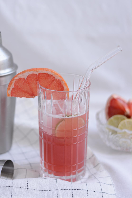 Grapefruit Mule | we love handmade