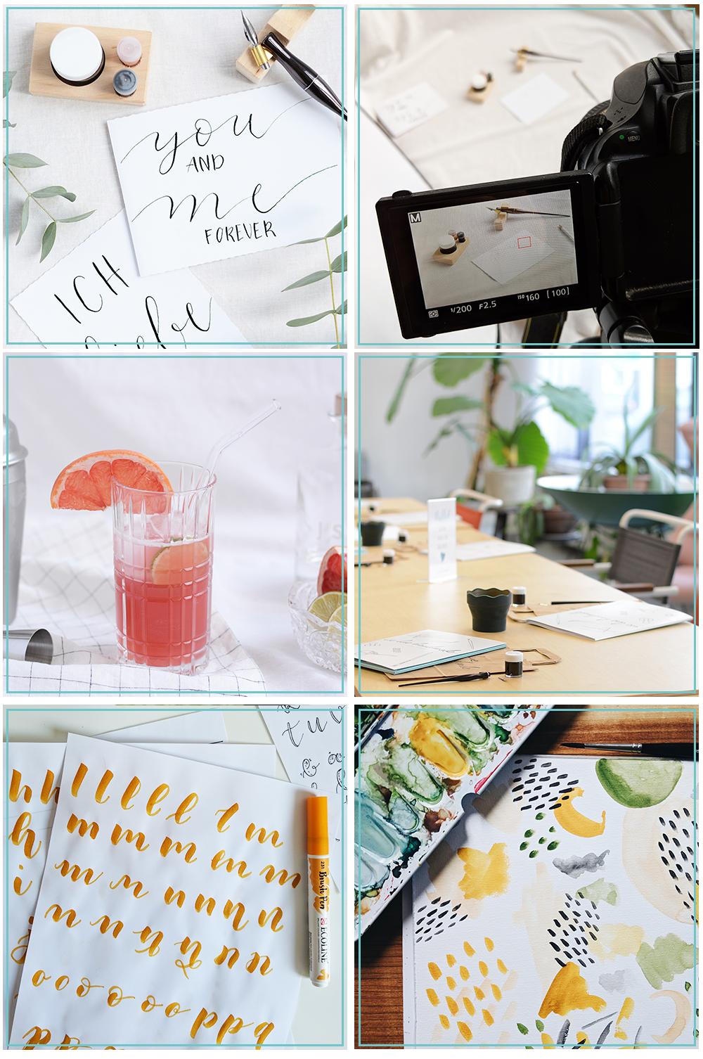 Monatsrückblick Februar | we love handmade