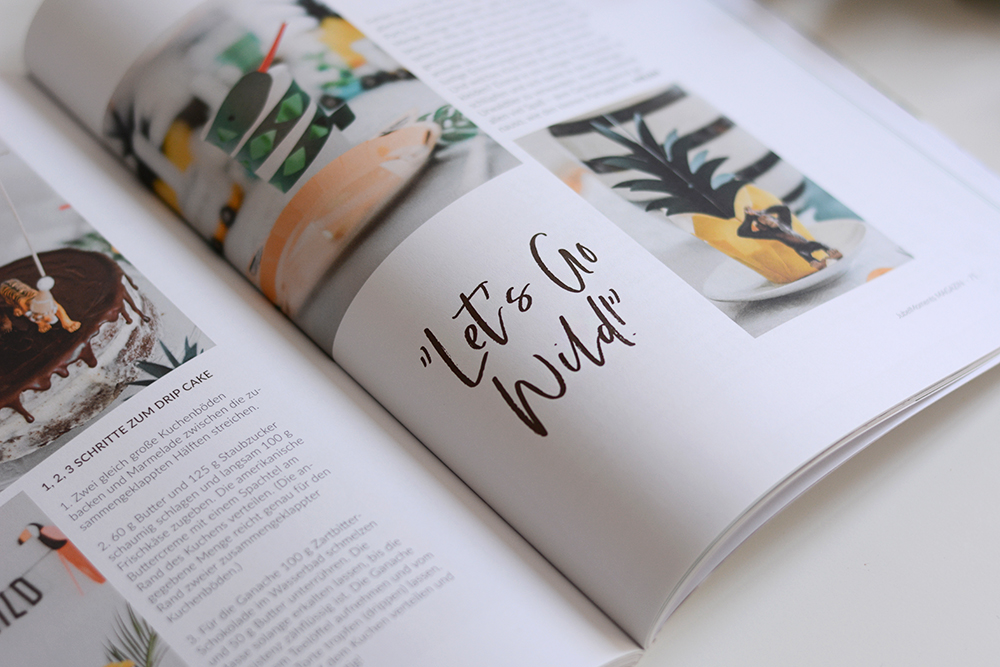 Jubelmoments Magazin: Feature | we love handmade