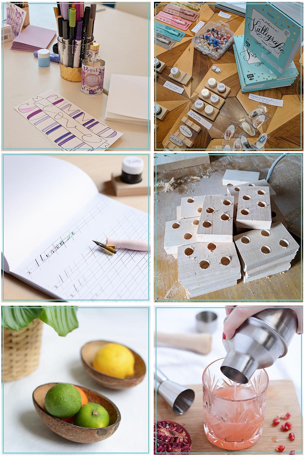 Monatsrückblick März 2019 | we love handmade