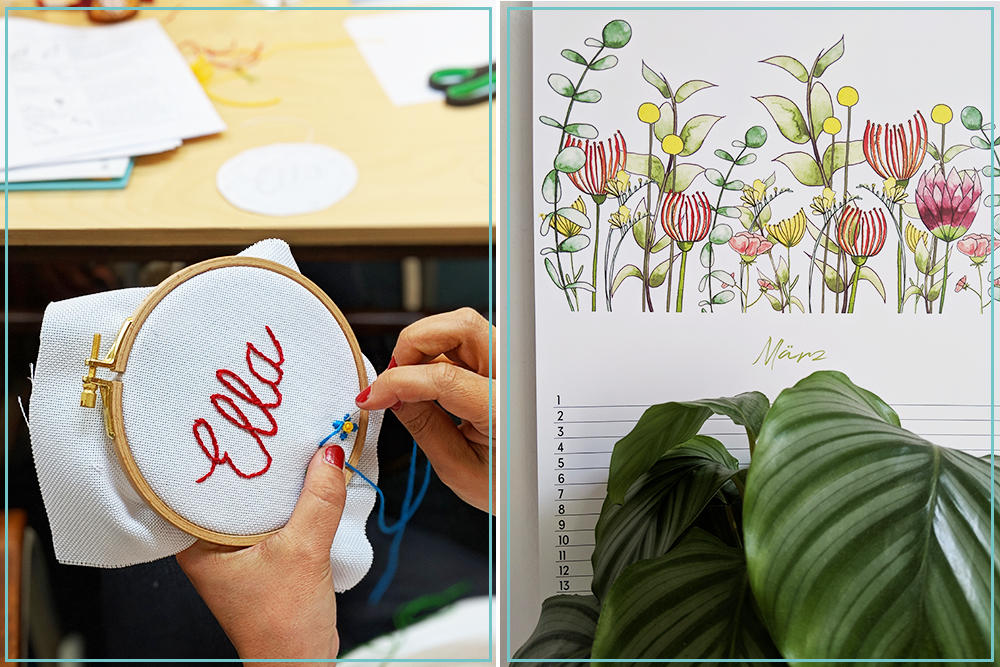 Monatsrückblick März | we love handmade