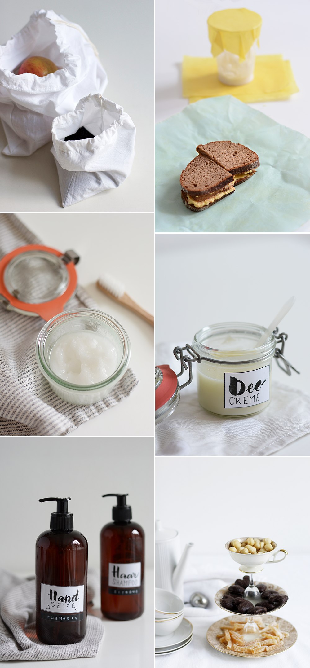 Zero-Waste-DIYs | we love handmade