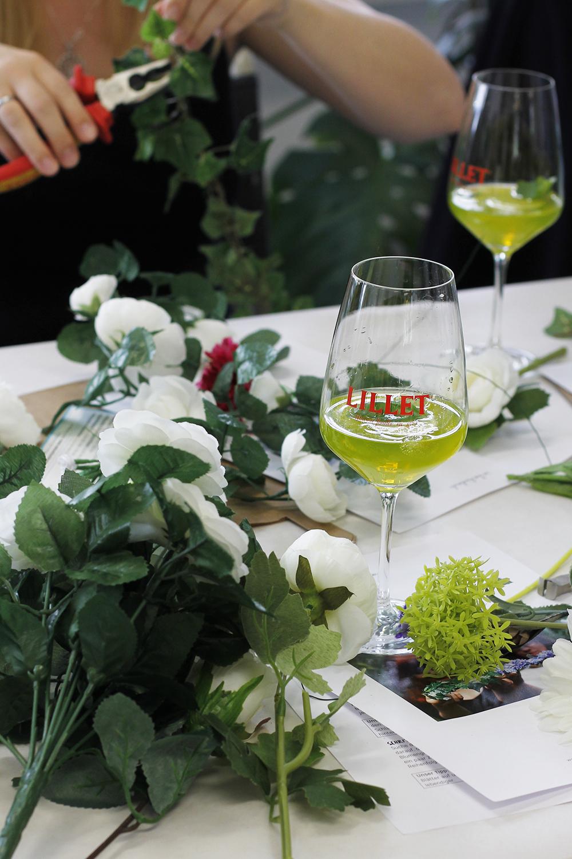 Blumenkränze binden: Frühlingsmarkt | we love handmade