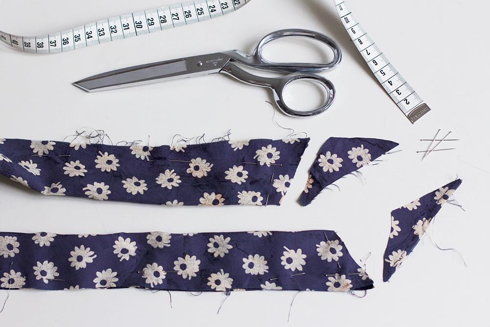 DIY: Haarband mit Draht selber machen | welovehandmade