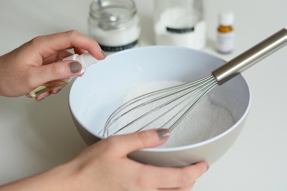 Reinigungstabs selber machen | we love handmade