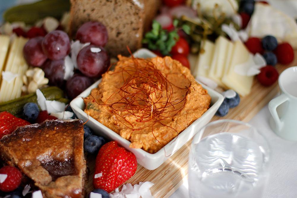 Rezept: Liptauer vegetarisch | we love handmade