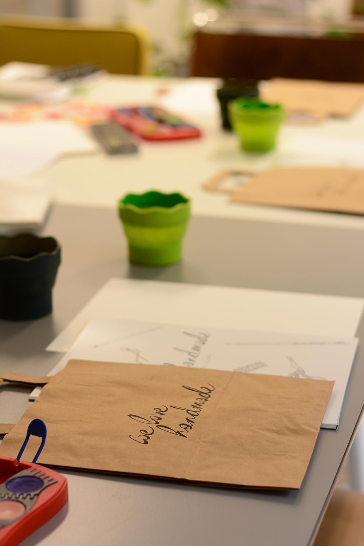 Watercolor DIY-Workshop | we love handmade