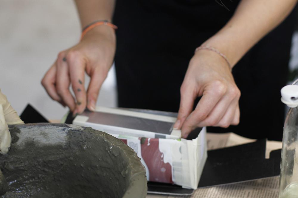 Zement-DIY-Workshop  Wien | we love handmade