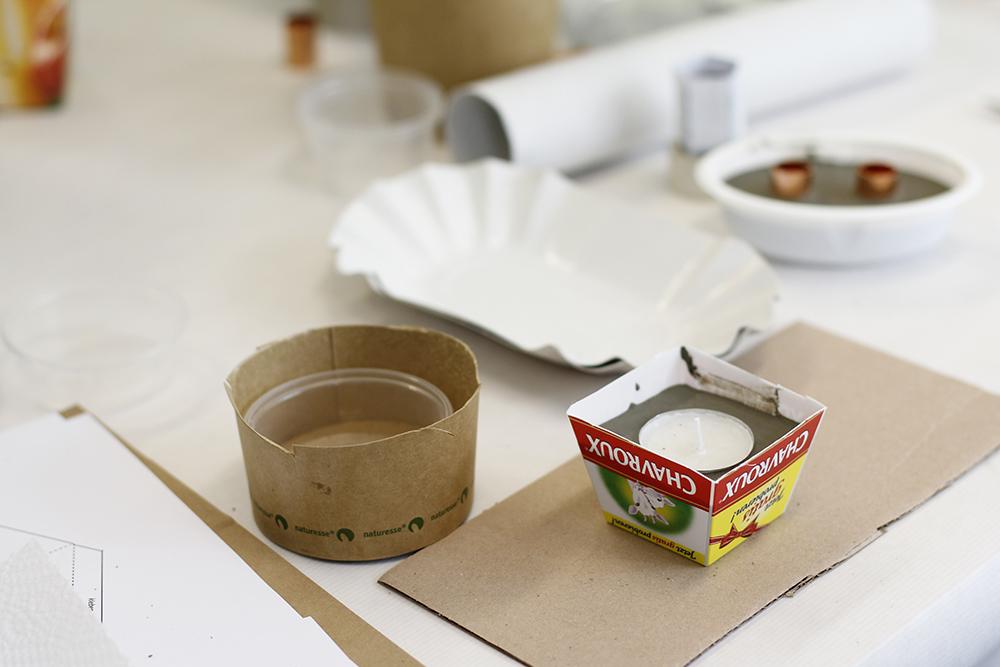 Zement-Workshop Frühlingsmarkt | we love handmade