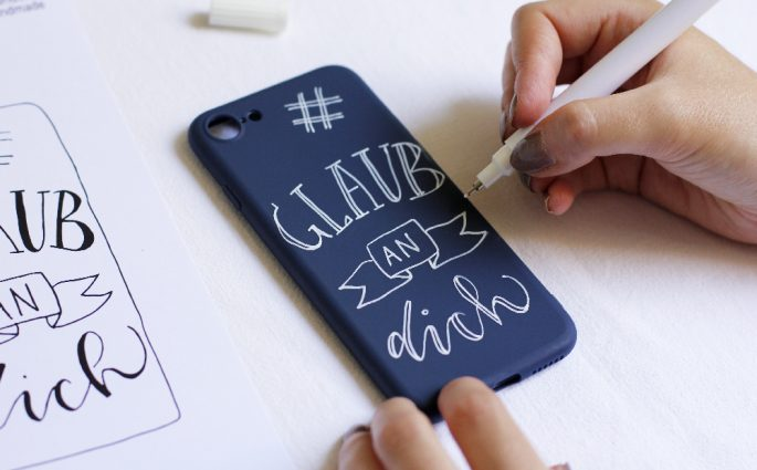 Handycover: Lettering-DIY | we love handmade