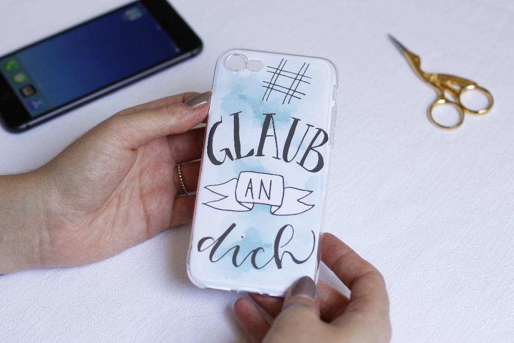 Handycover: Lettering-Vorlage | we love handmade