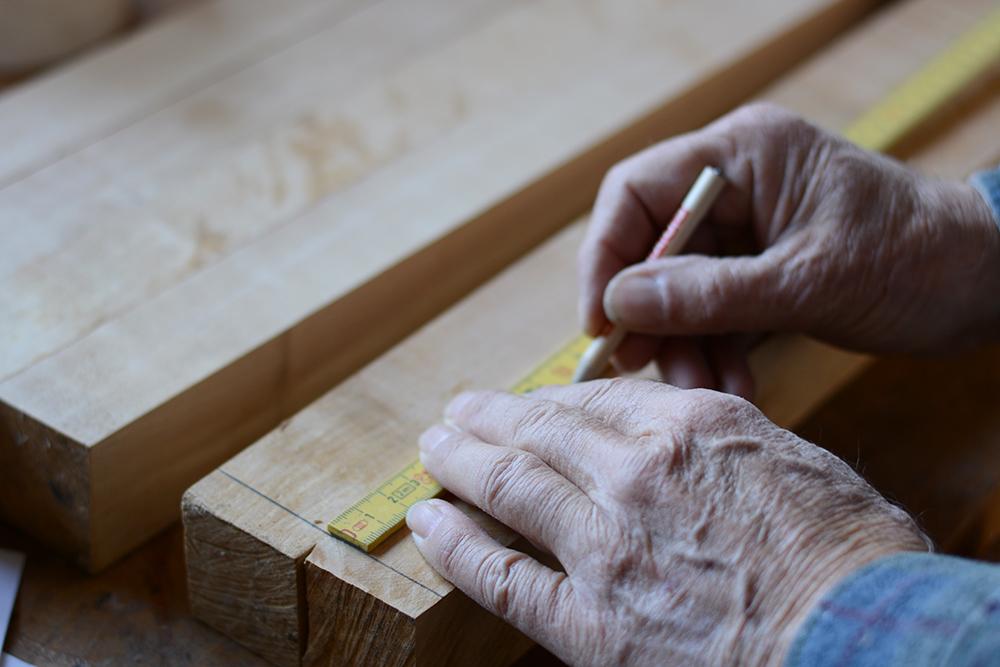 Kalligraphie-Zubehör: Herstellung | we love handmade