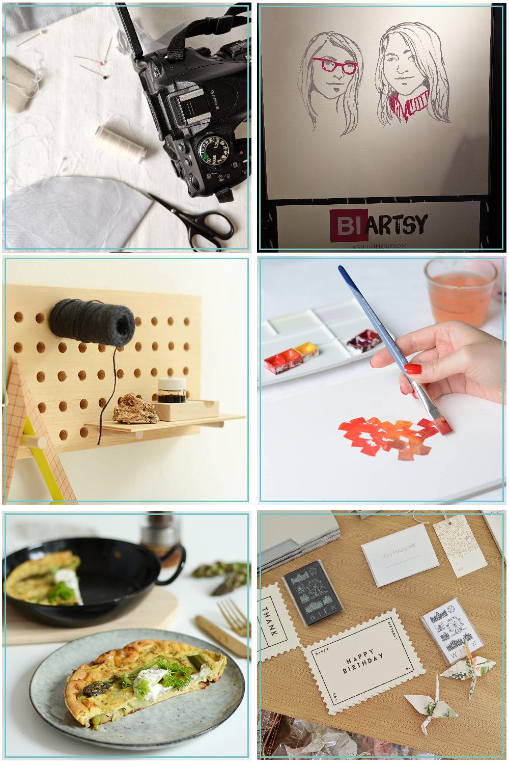 Monatsrückblick: Juni 2019 | we love handmade