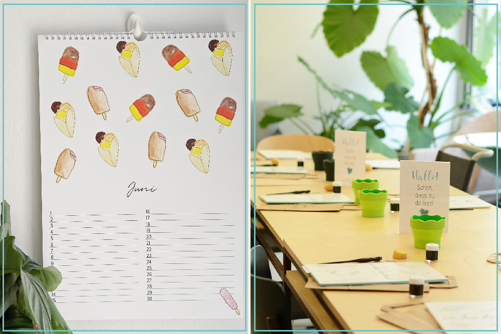 Monatsrückblick: Juni | we love handmade