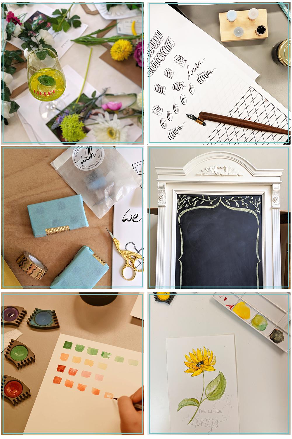 Monatsrückblick Mai 2019 | we love handmade