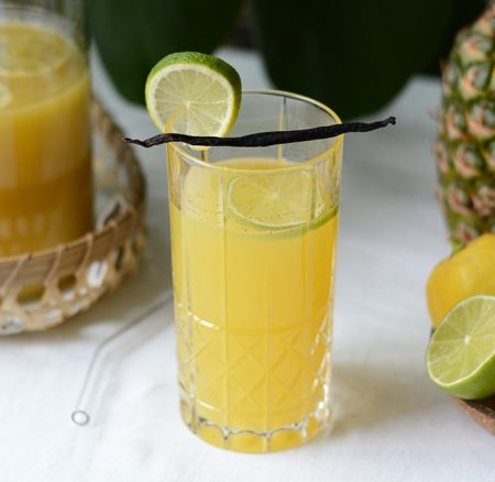Drink: Tropical Summer Punch