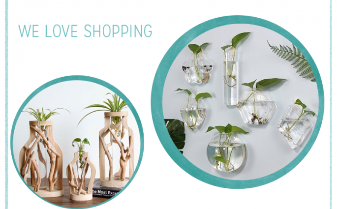 we love Shopping: Hydrokultur Vasen | we love handmade