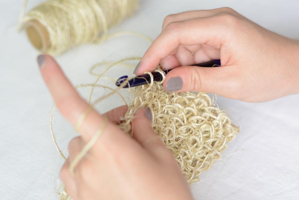 DIY: Seifensackerl häkeln | we love handmade