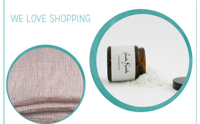 we love Shopping: Home-Spa Produkte für die Pediküre | we love handmade