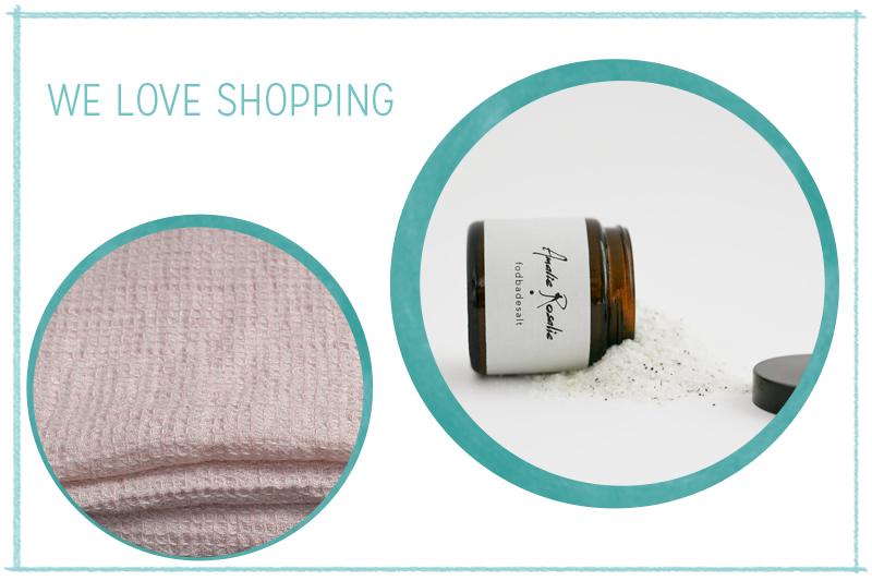 we love Shopping: Home-Spa Produkte für die Pediküre | we love handmade