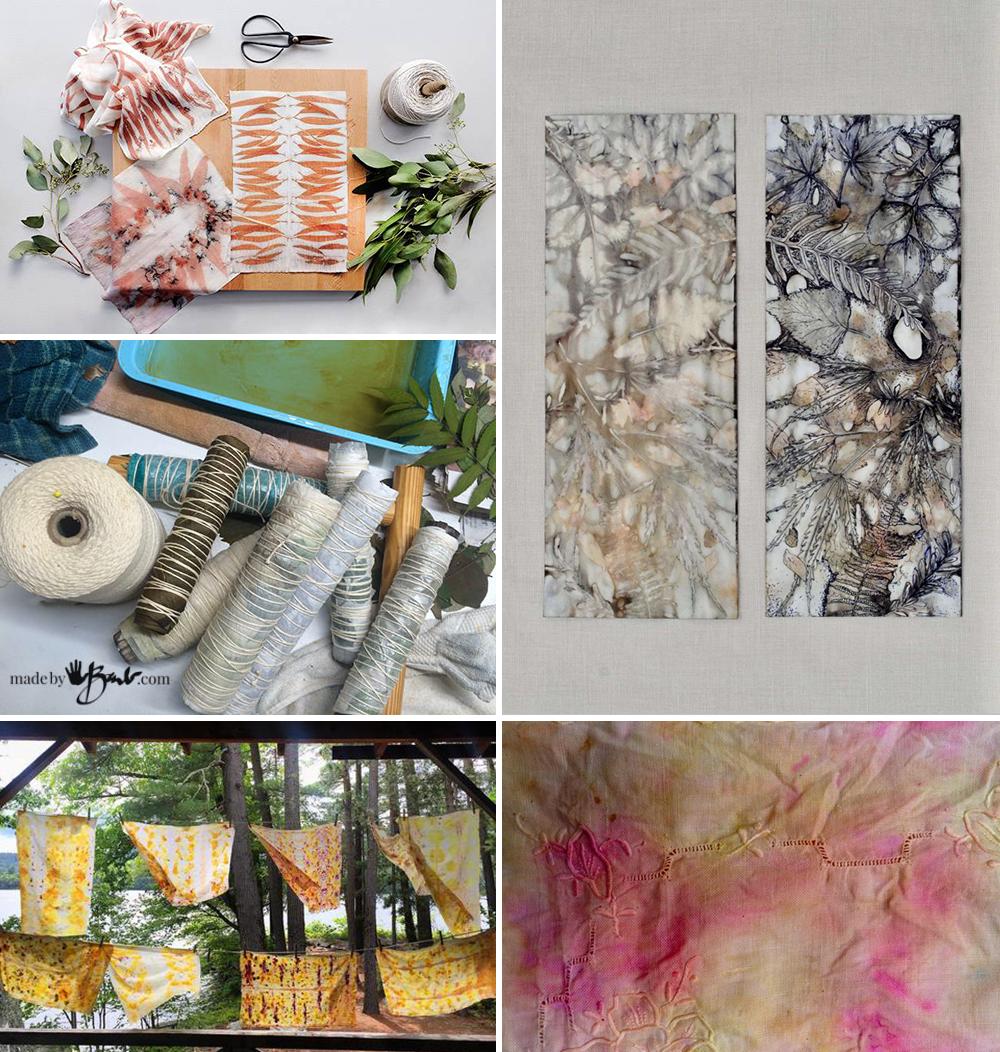 we love Inspiration: Pflanzendruck | we love handmade