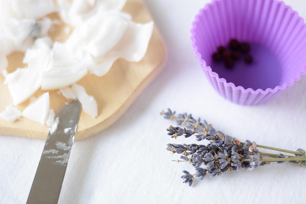 Dufttarts mit Lavendel: DIY | we love handmade