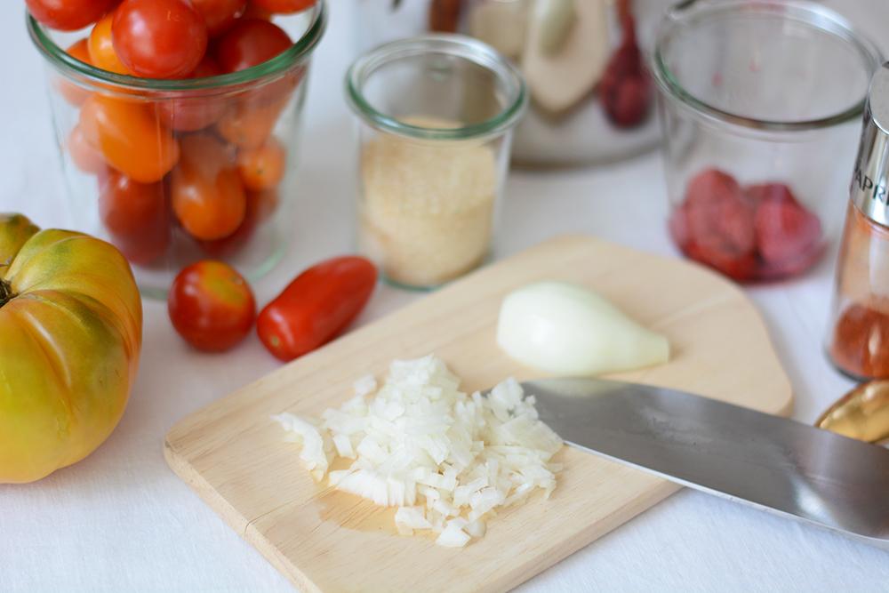Tomatenmarmelade: Rezept   we love handmade