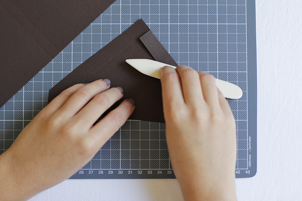 DIY: Verpackung für Gastgeschenk | we love handmade