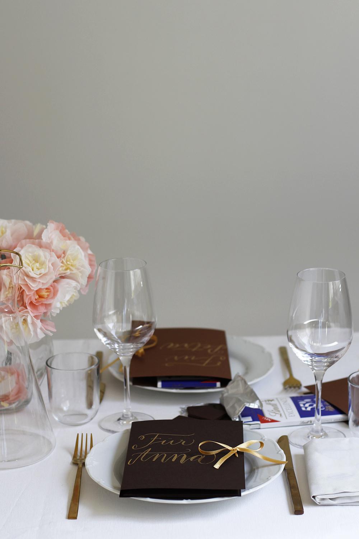 Gastgeschenk: Lindt DIY | we love handmade