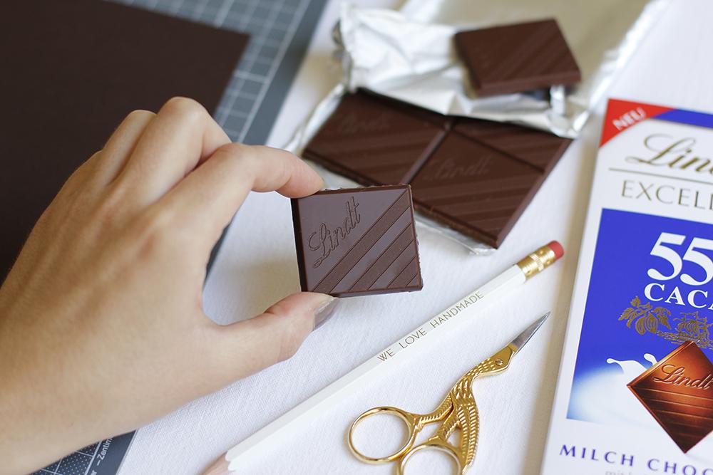 Gastgeschenk: Verpackung selber machen | we love handmade