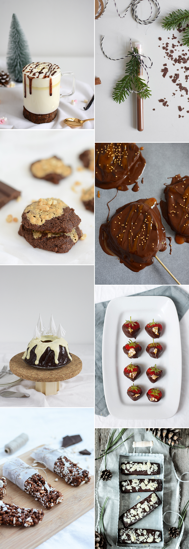 we love Inspiration: Unsere liebsten Schokoladen-Rezepte | we love handmade