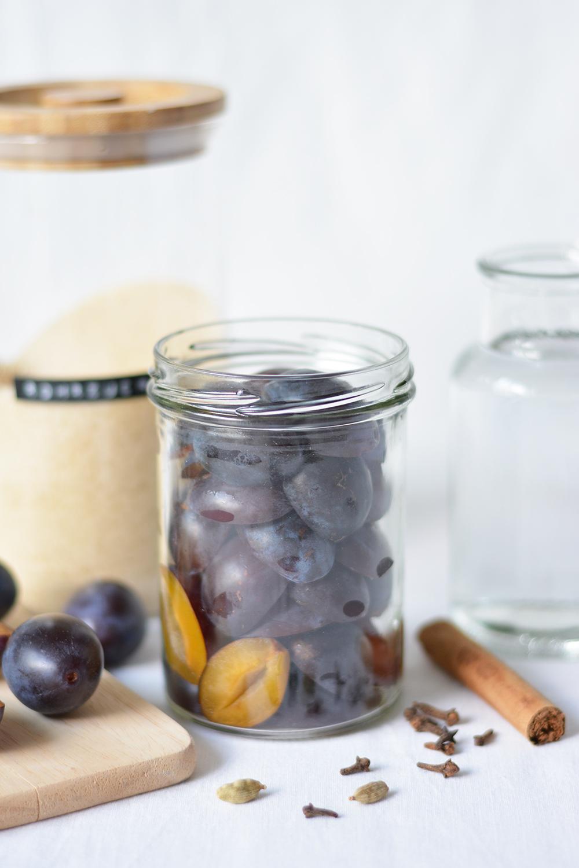Zwetschgen-Kompott: Rezept | we love handmade