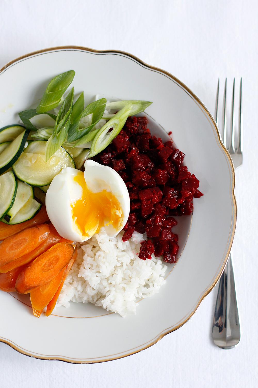 Rezept: Kimchi - Herbstgemüse fermentieren | we love handmade